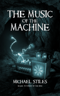 Music of the Machine - Kindle Final
